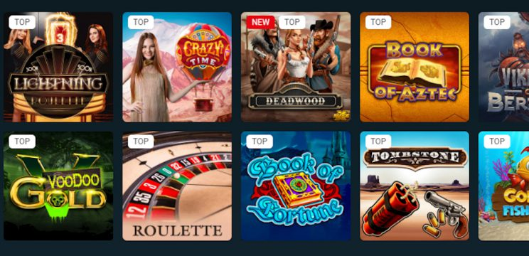 Gokken is een online vorm van entertainment en spanning